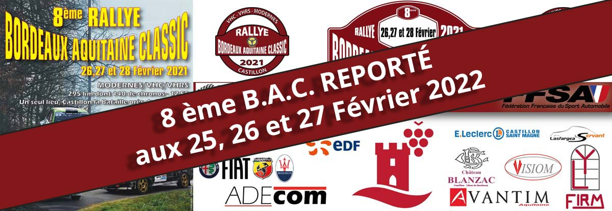 HORAIRES BAC 2021